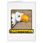 Constitution Greeting Cards
