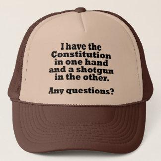Constitution Hat