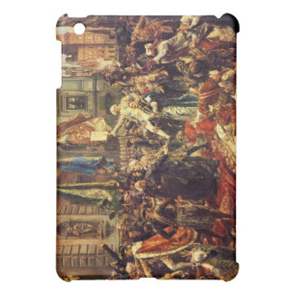 Constitution of May 3 1791 by Jan Matejko in 1891 iPad Mini Cover