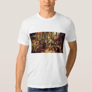 Constitution of May 3 1791 by Jan Matejko in 1891 Shirt