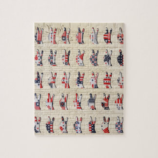 Constitution Peace Jigsaw Puzzle