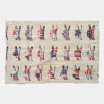 Constitution Peace Towels