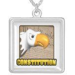 Constitution Pendant