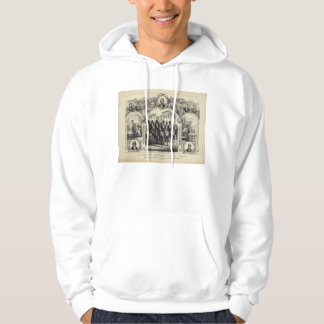Constitutional 15th Amendment and it's Results Hoody