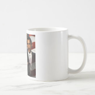 Constitutional Commitment Coffee Mug