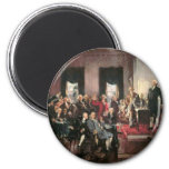 Constitutional Convention Fridge Magnets