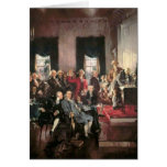 Constitutional Convention Greeting Card