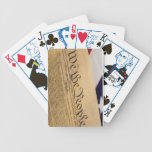 Constitutional Playing Cards