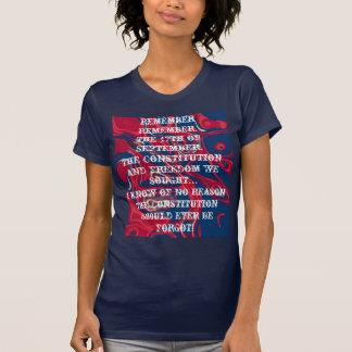 Constitutionist T-Shirt