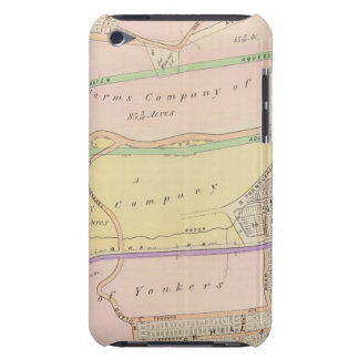 Constriuction Materials iPod Touch Cases