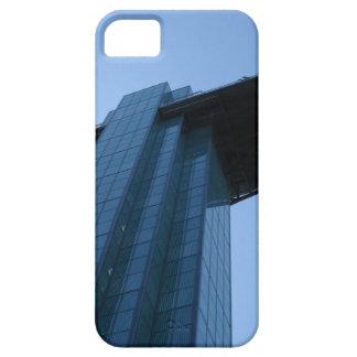 Construcción iPhone 5 Case-Mate Coberturas
