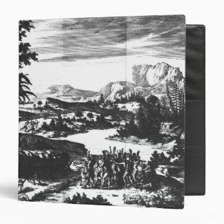 """Construcción """"Griffon"""" de Rene Roberto Cavelier Carpeta 1 1/2"""""""