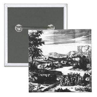 """Construcción """"Griffon"""" de Rene Roberto Cavelier Pin"""