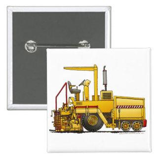 Construcción P de la construcción de la máquina de Pin Cuadrado
