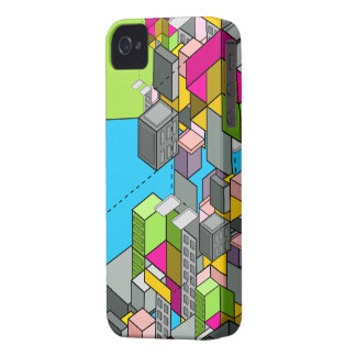 Constructables iPhone 4 Case