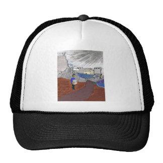 Constructing a Bridge Hats