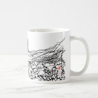 Construction 2 classic white coffee mug