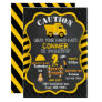 Construction Birthday Invitation | Dump Truck |
