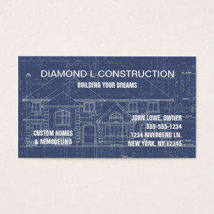 Construction business cards 4400 construction business card templates construction business card cheaphphosting Choice Image