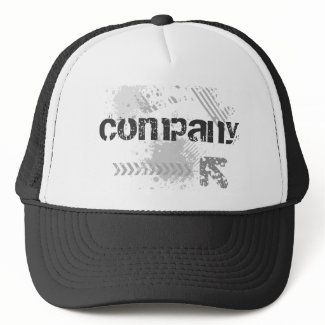 Construction Contractor Baseball hat hat