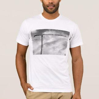 Construction Crane T-Shirt