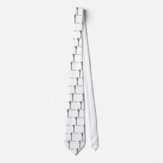 Construction Crane Tie