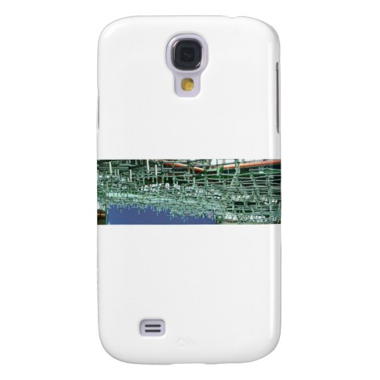 construction details galaxy s4 cover
