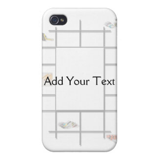 Construction Divergence iPhone 4 Cases