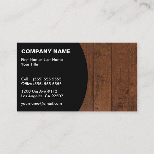 constructionflooring business card - Flooring Business Cards