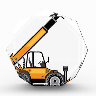 Construction Forklift Award