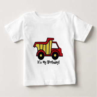 Construction Fun/ Dump Truck T Shirts