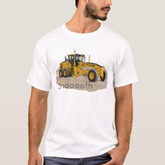 Construction grader Smooth T-Shirt