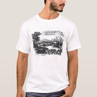 Construction 'Griffon' of Rene Robert Cavelier T-Shirt