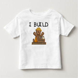 Construction I Build Tshirts and Gifts