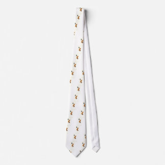 Construction I by Theo van Doesburg Neck Tie