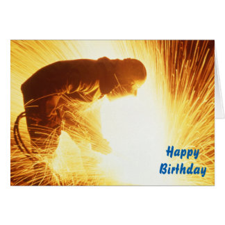 Construction image for Birthday-greeting-card Card