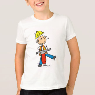 Construction Jack Hammer T-shirts and Gifts