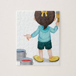 construction kid jigsaw puzzles