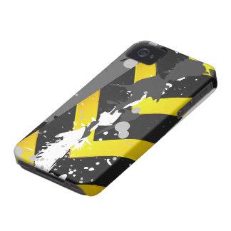 Construction Site iPhone 4 Case
