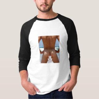 Construction Taro raglan T shirt sale!
