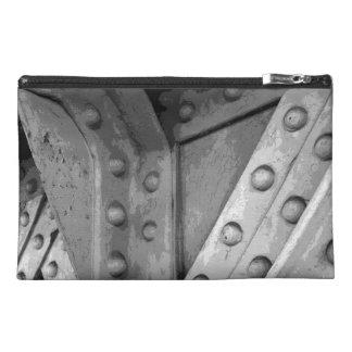 Construction Theme Digital Art. Travel Accessories Bags