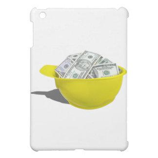 ConstructionHatFullMoney091711 iPad Mini Case