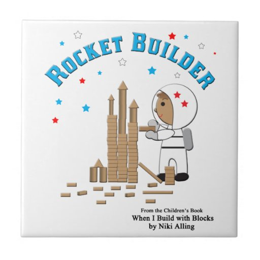Constructor de Rocket Azulejos