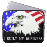 Construí mi negocio Obama Manga Portátil