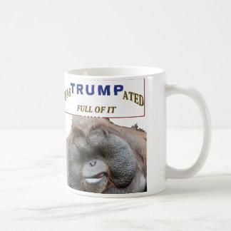 consTrumpated 2016 Mug