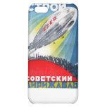 CONSTRUYA la caja DIRIGIBLE SOVIÉTICA de Iphone