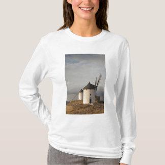 Consuegra, antique La Mancha windmills 3 T-Shirt