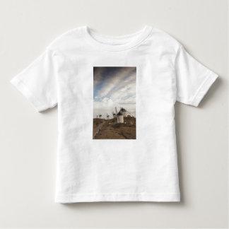 Consuegra, antique La Mancha windmills Shirts