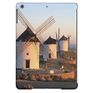 Consuegra La Mancha España molinoes de viento