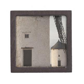 Consuegra, molinoes de viento antiguos 2 de Mancha Cajas De Joyas De Calidad